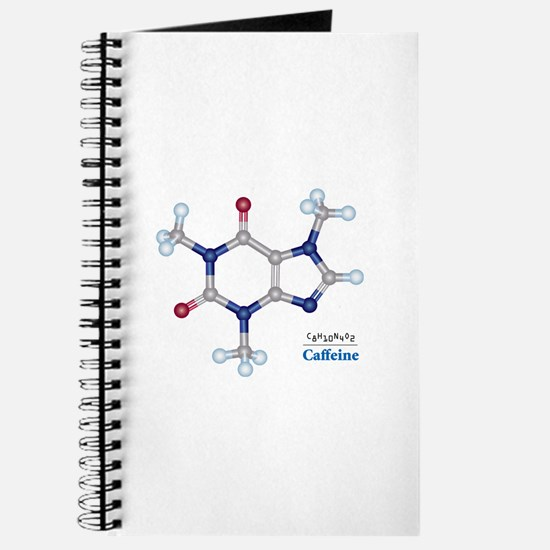 The Caffeine Molecule Journal
