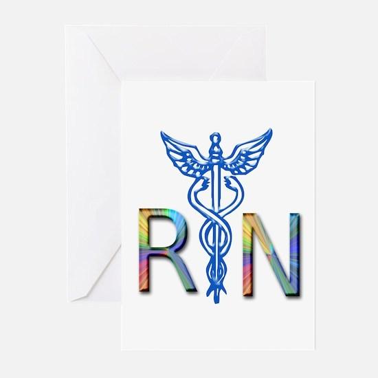 Funny Nursing Greeting Cards (Pk of 20)