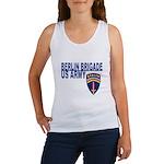 The Berlin Brigade Women's Tank Top