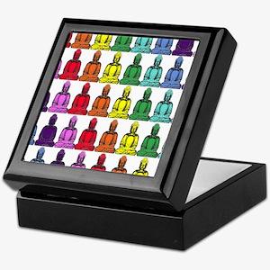 Buddha Rainbow Keepsake Box