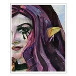 Girl with the Purple Hair - I Feel Changed Small P