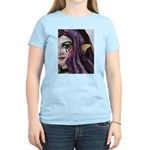 Girl with the Purple Hair - I Feel Changed Women's