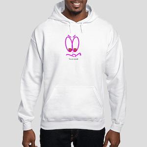 Earth Elements Art Hooded Sweatshirt