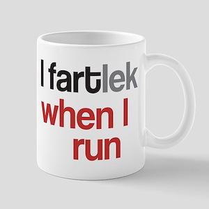 Funny I FARTlek © Mug