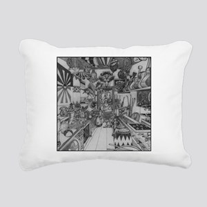 A MIGHTY TREE Page 42 Rectangular Canvas Pillow