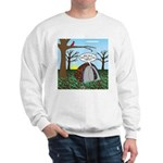 Fall Campout Sweatshirt