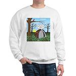 Fall Campout Sweatshirt