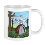 Fall Campout 11 oz Ceramic Mug