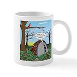 Fall Campout 11 oz Ceramic Mug