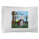 Fall Campout Pillow Sham