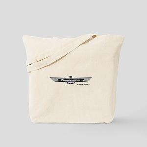 Thunderbird Emblem Tote Bag