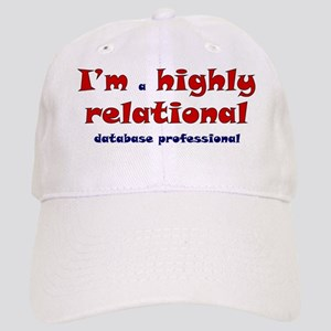 """Highly Relational"" Cap"