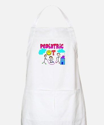 Occupational Therapy Apron