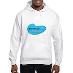 Space Cadet Hooded Sweatshirt