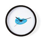 Space Cadet Wall Clock