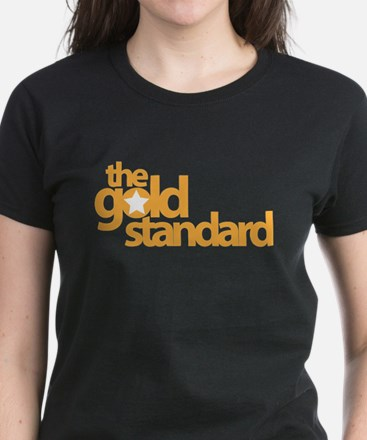 The Ari Gold Standard Women's Dark T-Shirt