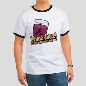 Prune Juice Worf Ringer T