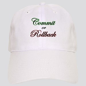 """Commit or Rollback"" Cap"