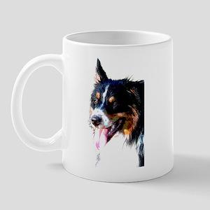 Brave and Loyal Friend Mug