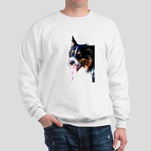 Brave and Loyal Friend Sweatshirt