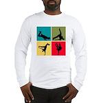 Breakers (Long Sleeve Shirt)