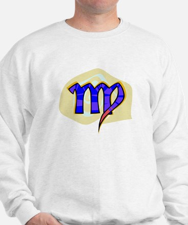 Virgo 2 Sweatshirt
