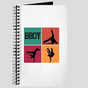 BBOY Journal
