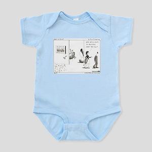 Duty to Preserve Infant Bodysuit
