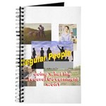 Regular People Journal