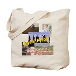 Regular People Tote Bag