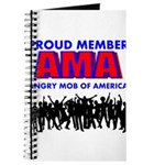 Proud Member of the AMA Journal