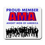 Proud Member of the AMA Mousepad