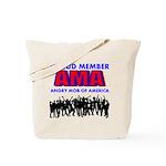 Proud Member of the AMA Tote Bag