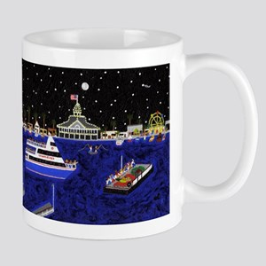 Newport Beach_legendary Harbor Mugs