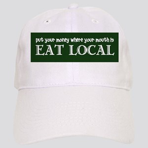 Local Money - Cap