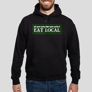 Local Money - Hoodie (dark)
