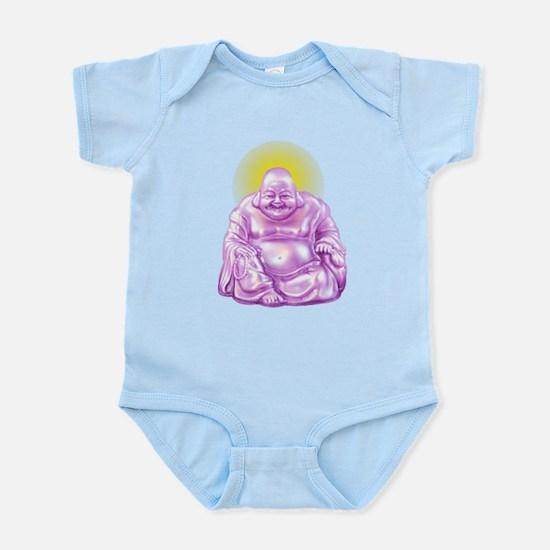 HAPPY BUDDHA BABY Infant Bodysuit