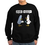 "WTD ""Mind Over Matter"" Single Sweatshirt (dark)"