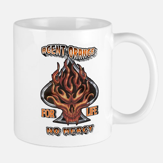 AGENT ORANGE FOR LIFE Mug