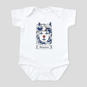 Adamson Infant Bodysuit