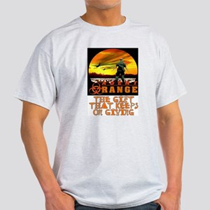 AGENT ORANGE SUNSET Light T-Shirt