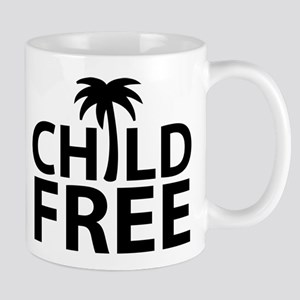 Childfree Mug