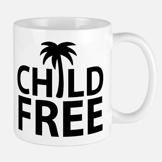 Childfree Mug