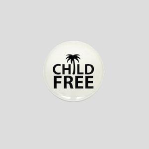 Childfree Mini Button