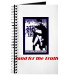 Stand for the Truth Journal