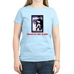 Stand for the Truth Women's Light T-Shirt
