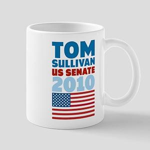 Patriotic Tom Sullivan Mug
