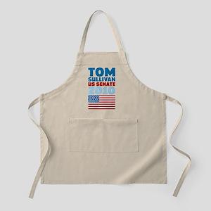 Patriotic Tom Sullivan Apron