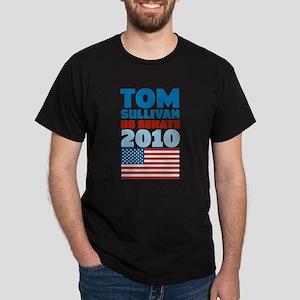 Patriotic Tom Sullivan Dark T-Shirt