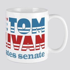 Sullivan Senate Mug